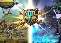 Kämpfe gegen sieben Königreiche : Kingdom Wars2 Cheats&Hacken