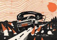 Blind Drive - Cheaty&Zaseknout