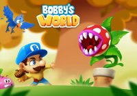 Bobby's World - Free Run Game Cheats&Hack