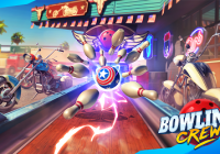 Bowling Crew — 3D bowling game Cheats&Hack
