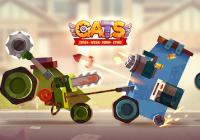 CATS: Crash Arena Turbo Stars Cheats&Hack