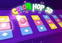 Color Hop 3D - Music Game Cheats&Hack