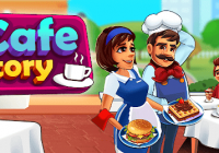 Cooking Cafe - Food Chef Cheats&Hack