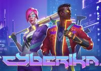 Cyberika: Action Adventure Cyberpunk RPG Cheats&Pataga