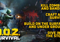 Dawn of Zombies: Survival after the Last War Cheats&හැක්