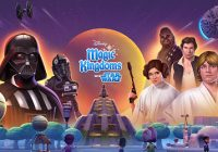 Disney Magic Kingdoms: Build Your Own Magical Park Cheats&Hack