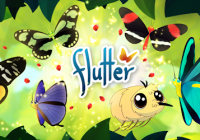 Trzepotanie: Butterfly Sanctuary - Kody do gry Calming Nature&Włamać się