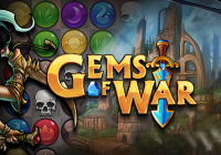 Gems of War - Rungtis 3 RPG Cheats&Hack