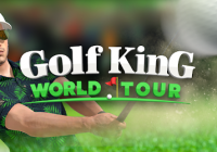 Golf King - World Tour Cheats&Hack