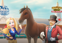 Horse Haven World Adventures - Cheats&Hack