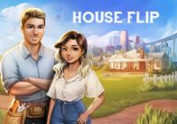 House Flip - Cheats&Hack