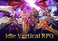 Immortal Legend: Idle RPG - Cheats&hack