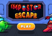 Impostor Escape - Cheats&Hack