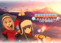 Laid-Back Camp - Virtual - Lake Motosu Cheats&Pataga