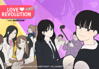 Love Revolution: Find Out! Hidden Objects Cheats&Hack