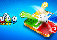 Ludo Party : Dice Board Game Cheats&Хак