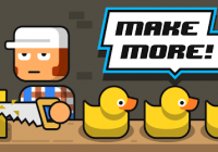 Make More! – Idle Manager Cheats&Хак