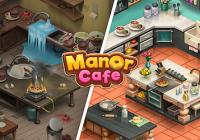 Manor Cafe - Cheaty&Zaseknout