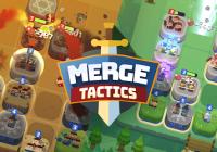 Taktiken zusammenführen: Königreichsverteidigung - Cheats&Hacken