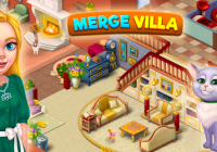 Merge Villa - Cheats&Hack