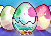Merge Zoo - Cheats&Hack