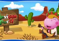 Mexican party. Cooking game for Kids Cheats&Hack