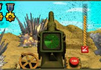 Mortar Clash 3D: Battle Games Cheats&Corte