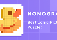 Nonogram - Logic Picture - Xiyla&Hack