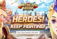 Northland Arena - Cheats&Hack