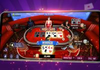 Octro Poker: Live Texas Hold'em Poker Game Online Cheats&હેક