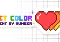 Malen nach Nummer - Pixel Kunst, Kostenlose Malbuch Cheats&Hacken
