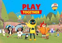 Jouer ensemble - Cheats&Pirater
