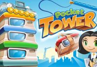Pocket Tower: Building Game & Megapolis Kings Cheats&Hack
