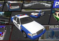 Simulateur de patrouille de police - Cheats&Pirater