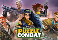 Combat de puzzle: Match-3 RPG - Cheats&Pirater