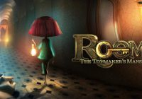 ROOMS: The Toymaker's Mansion - FREE puzzle game Cheats&Hack