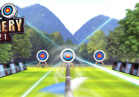 Real Archery 2021 : PvP Multiplayer Cheats&Hack