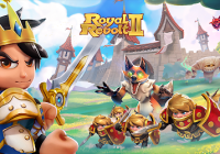 Royal Revolt 2: Tower Defense RTS & Castle Builder Cheats&Hack
