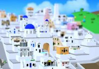 Santorini: Pocket Game - Hileler&Hile