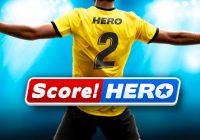 Score! Hero 2 - Цхеатс&Хацк
