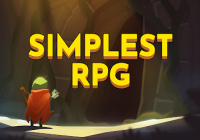 Simplest RPG Game - Online Edition Cheats&Pataga
