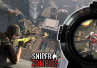 Sniper Zombies: Offline Shooting Games 3D Cheats&ह्याक