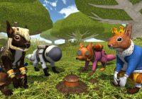 Squirrel Simulator 2 : Online Cheats&Hack