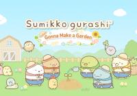 Sumikkogurashi Farm - Cheats&Hack