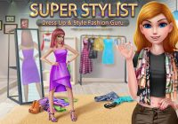 Super Stylist - Dress Up & Style Fashion Guru Cheats&Zaseknout