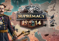 Supremacy 1914 - Real Time World War Strategy Game Cheats&Hack