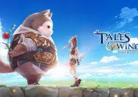 Tales of Wind - Цхеатс&Хацк