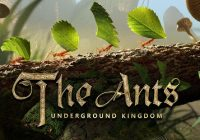 Die Ameisen: Unterirdisches Königreich - Cheats&Hacken