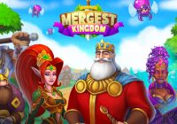🍓The Mergest Kingdom: Magic Realm Cheats&Хак