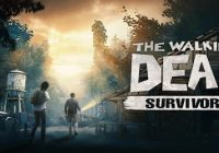 The Walking Dead: Survivors - Cheats&Hack